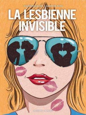 La Lesbienne invisible édition simple
