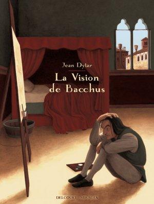 La Vision de Bacchus 1