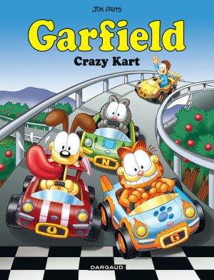 Garfield # 57