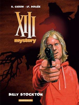 XIII mystery # 6