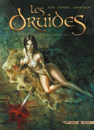 Les druides édition Intégrale 2013