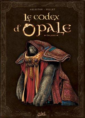 Le codex d'Opale édition Nouvelle édition 2013