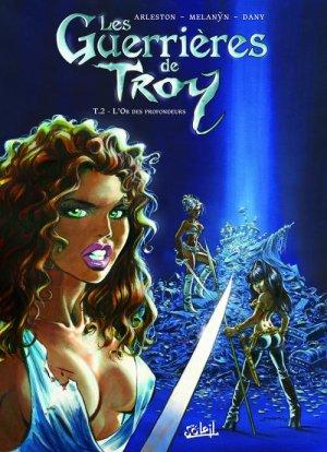 Les guerrières de Troy T.2