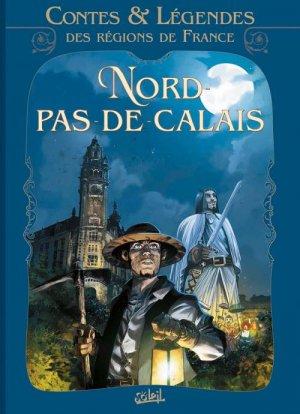 Contes & légendes des régions de France T.3