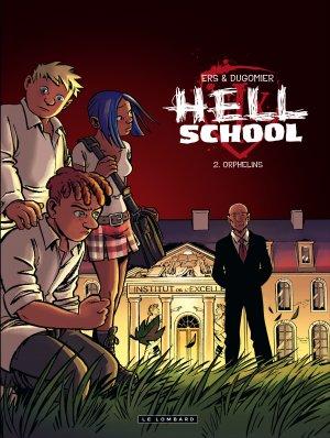 Hell school T.2