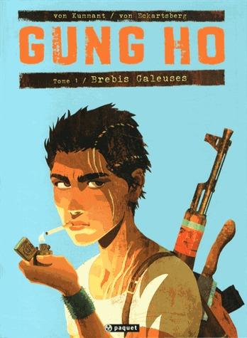 Gung Ho T.1