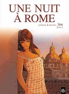 Une nuit à Rome # 2