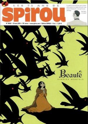 Le journal de Spirou # 3909