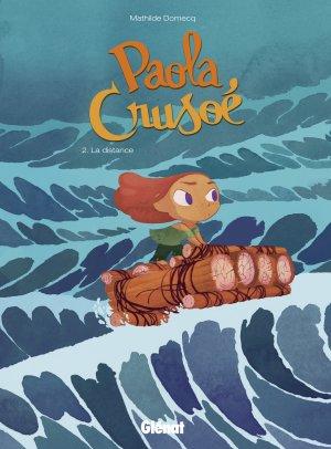 Paola Crusoé T.2