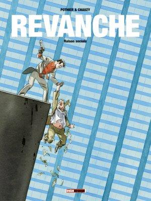 Revanche T.2