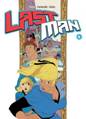 Last man # 3