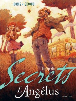 Secrets, L'Angélus édition intégrale