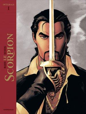 Le Scorpion édition intégrale