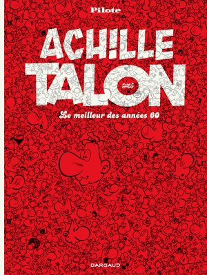 Achille Talon édition Best of