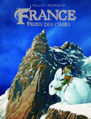 France, féerie des cimes édition simple
