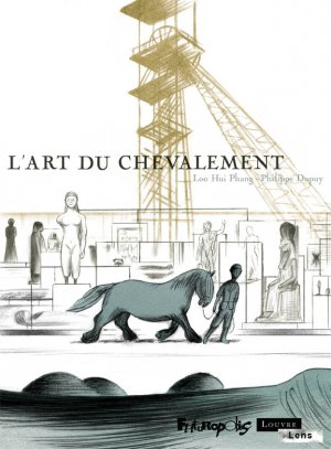 L'Art du chevalement édition simple