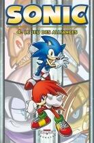 Sonic # 4