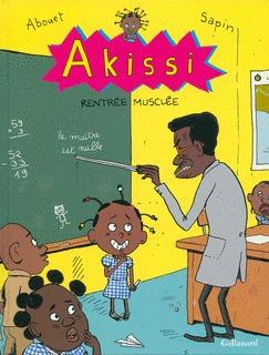 Akissi T.4