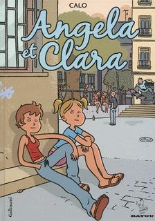 Angela et Clara édition simple