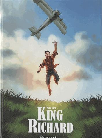 king richard édition simple