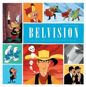 Belvision édition simple