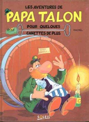 Papa Talon édition Simple
