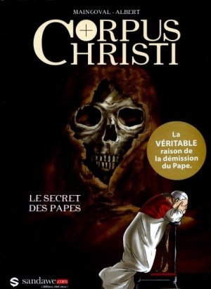 Corpus Christi édition Simple