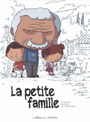 La petite famille édition Intégrale