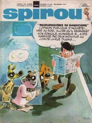 Le journal de Spirou # 1640