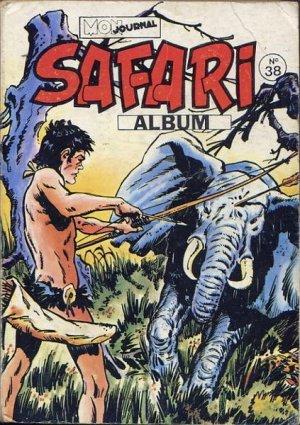 Safari édition Intégrale