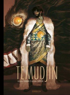 Temudjin édition Limitée