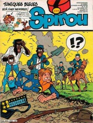 Album Spirou (recueil) # 2315