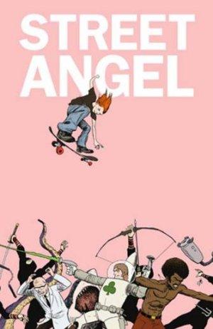 Street angel édition Simple