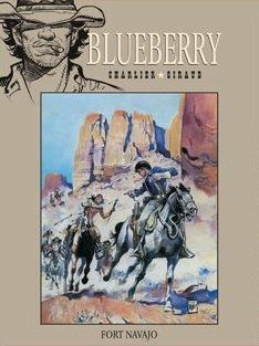 Blueberry édition Réédition