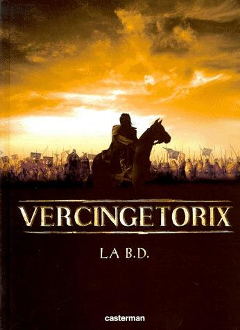 Vercingétorix 1 - La B.D.