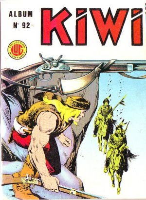 Kiwi # 92 Intégrale