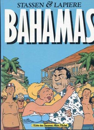 Bahamas édition Simple