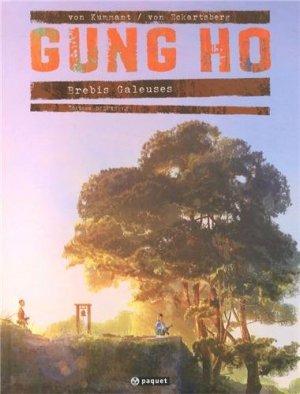 Gung Ho # 2