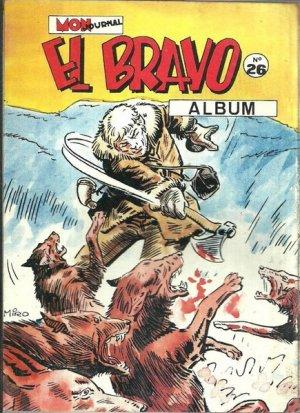 El Bravo 26 - Album 26 (76, 77, 78)