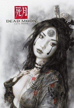 Dead Moon Portfolio édition Simple