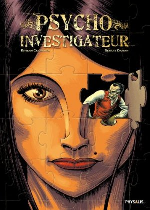 Psycho investigateur édition Intégrale