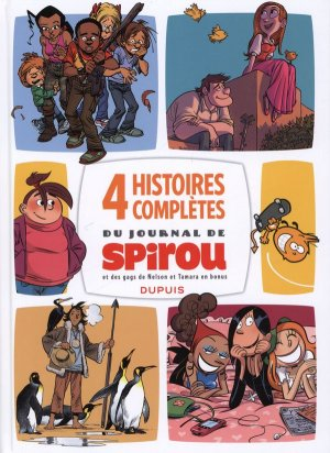 Le journal de Spirou édition Hors série