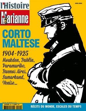 Corto Maltese 1904-1925 édition Hors série
