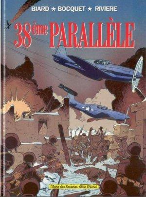 38ème parallèle édition Simple