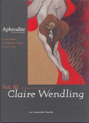 Aphrodite édition Simple
