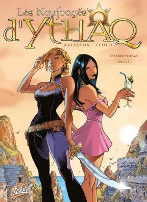 Les naufragés d'Ythaq édition Intégrale
