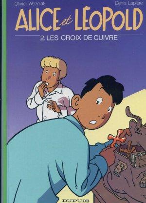 Alice et Léopold édition Simple