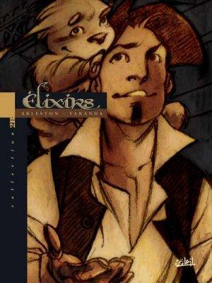 Elixirs édition Deluxe