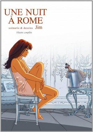 Une nuit à Rome # 1 coffret