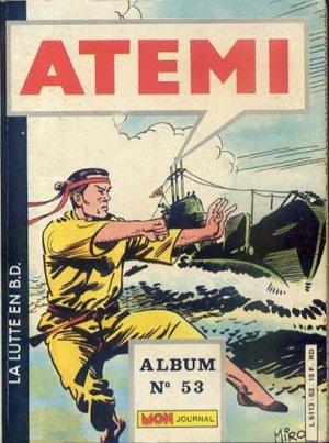 Atémi 53 - Album 53 (208, 209, 210, 211)